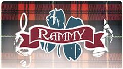 Rammy logo